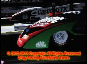 Drag Racing Simulation Game. What The Fastest Way To Become A Game Tester?